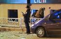 Đánh bom nhà hàng ở Kharkov, 11 người bị thương