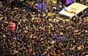 Cảnh giẫm đạp kinh hoàng ở Thượng Hải đêm Giao thừa