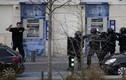 Kẻ bắt cóc con tin Pháp đã đầu hàng cảnh sát
