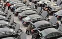 Hết tài xế riêng, quan Trung Quốc đổ xô học lái xe