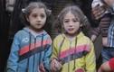 Thảm thương số  phận trẻ em trong nội chiến Syria