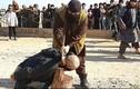 Lộ diện tên đao phủ IS đáng sợ nhất
