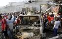 IS đánh bom xe ở Baghdad, gần 280 người thương vong