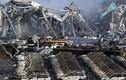Vụ nổ ở Thiên Tân: Bắt giám đốc công ty có kho hóa chất