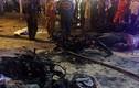 Nổ bom rung chuyển Bangkok, hơn 100 người thương vong (*)