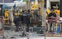 Cảnh sát điều tra nữ nghi phạm vụ nổ bom ở Bangkok