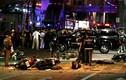 Vụ nổ bom ở Bangkok: 7 người nước ngoài thiệt mạng