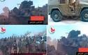 200 lính thủy đánh bộ Nga đóng ở Syria?