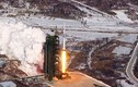 Chương trình hạt nhân của Triều Tiên qua ảnh