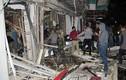 Phiến quân IS đồng loạt tấn công Baghdad, 51 người thiệt mạng