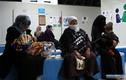 Bên trong trại tị nạn dành cho người Syria ở Jordan