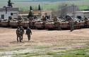 Vì sao binh sĩ Thổ Nhĩ Kỳ tiến vào lãnh thổ Syria?