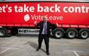Thủ lĩnh phe Leave trong Brexit Boris Johnson qua ảnh