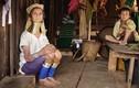 Độc đáo bộ tộc cổ dài ở Myanmar
