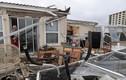 Hình ảnh siêu bão Matthew tàn phá dữ dội nước Mỹ