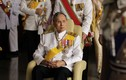 Cuộc đời Quốc vương Thái Lan Bhumibol Adulyadej qua ảnh