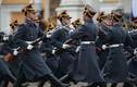 Mục sở thị nghi thức đổi gác ở Điện Kremlin