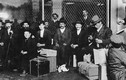 Chùm ảnh nhập cư ồ ạt vào Mỹ đầu thế kỷ 20