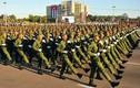 Chùm ảnh lễ diễu hành ở Cuba