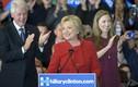 Bà Hillary Clinton sẽ dự lễ nhậm chức của TT đắc cử Donald Trump