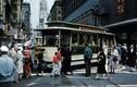 Cuộc sống nhộn nhịp ở thành phô San Francisco thập niên 1960