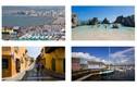 """12 điểm du lịch """"miễn chê"""" trong năm 2017"""