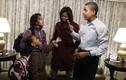 Gia đình Tổng thống Obama trong 8 năm qua ảnh