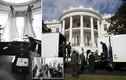 Điều bí mật xảy ra khi Tổng thống Mỹ tuyên thệ nhậm chức