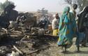 Máy bay quân sự Nigeria ném bom nhầm vào trại tị nạn
