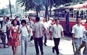 Thủ đô Seoul năm 1968 qua ảnh