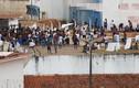 Loạt hình ảnh bạo loạn nhà tù ở Brazil