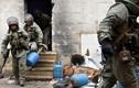 Xem công binh Nga rà phá bom mìn ở chảo lửa Aleppo