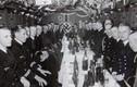 Hé lộ cuộc sống trong tàu ngầm phát xít Đức
