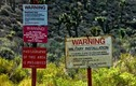 6 địa điểm hấp dẫn trên thế giới cấm cửa du khách
