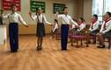 Hé lộ hình ảnh hoàn toàn mới về đất nước Triều Tiên