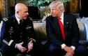 Chân dung tân Cố vấn An ninh Quốc gia của ông Trump