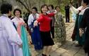 Chùm ảnh những nụ cười của người dân Triều Tiên