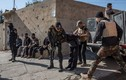 Chùm ảnh Iraq truy lùng phiến quân IS ở Đông Mosul