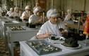 Cách chế biến trứng cá Caviar quí như vàng ở Liên Xô