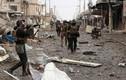 Thêm loạt ảnh về cuộc chiến đường phố đánh IS ở Mosul