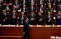Hội nghị hiệp thương ở Trung Quốc qua ảnh Reuters