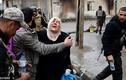 Những hình ảnh xé lòng ở chảo lửa Mosul