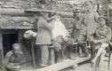12 ảnh hiếm của binh sĩ Đức hồi Thế Chiến 1