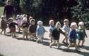 Loạt ảnh tuổi thơ êm đềm thời Liên Xô cũ
