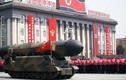Triều Tiên sắp đại lễ, Hàn Quốc lo sốt vó
