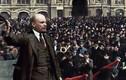 Những bức ảnh lịch sử về lãnh tụ vĩ đại Lenin