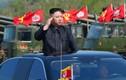 Loạt ảnh những hoạt động của lãnh đạo Triều Tiên Kim Jong-un