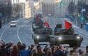 Nóng hổi buổi tổng duyệt lễ duyệt binh Ngày Chiến thắng ở Nga