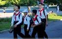 Hoạt động ngoại khóa của học sinh Triều Tiên qua ảnh