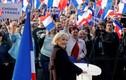 Ảnh: Nước Pháp trước vòng 2 bầu cử tổng thống